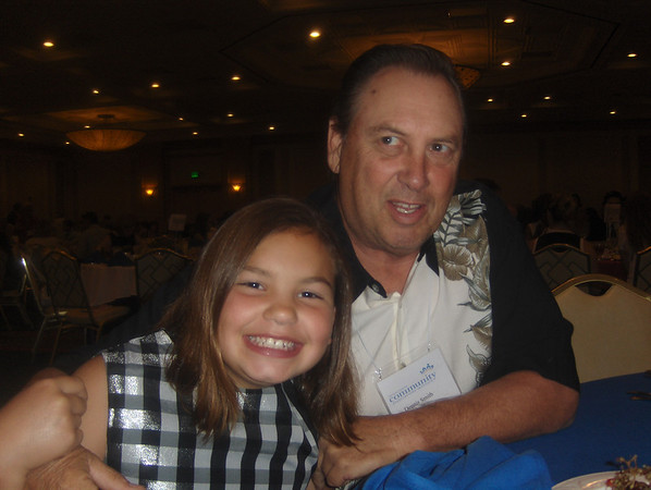 Northern Nevada Outstanding Youth Hero Award - September 09