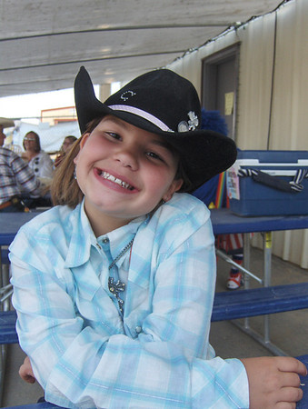 Special Kids Rodeo 2008
